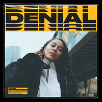 Mikey B & Motion - Denial (feat. shanesa) [Mikey B & Motion Remix] artwork
