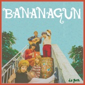 Bananagun - Crane in the Tiger's Mouth