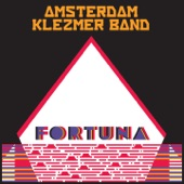 Amsterdam Klezmer Band - Mommy's Out