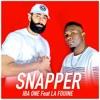 Snapper (feat. La Fouine) - Single, Iba one