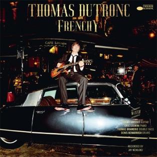 Thomas Dutronc – Frenchy [iTunes Plus AAC M4A]