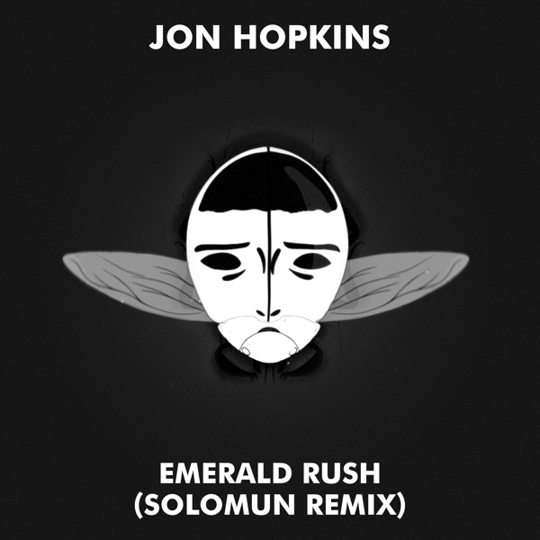 Emerald Rush (Solomun Remix) - Single