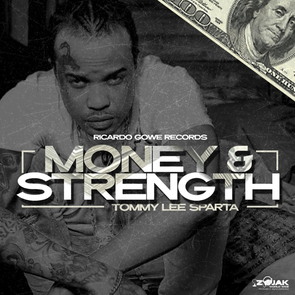 Money & Strength - Single