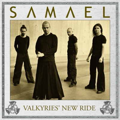 Valkyries' New Ride - Single - Samael