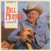 Bill Monroe - The Old Brown County Barn