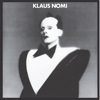 Klaus Nomi - Total Eclipse (Remastered 2019) artwork