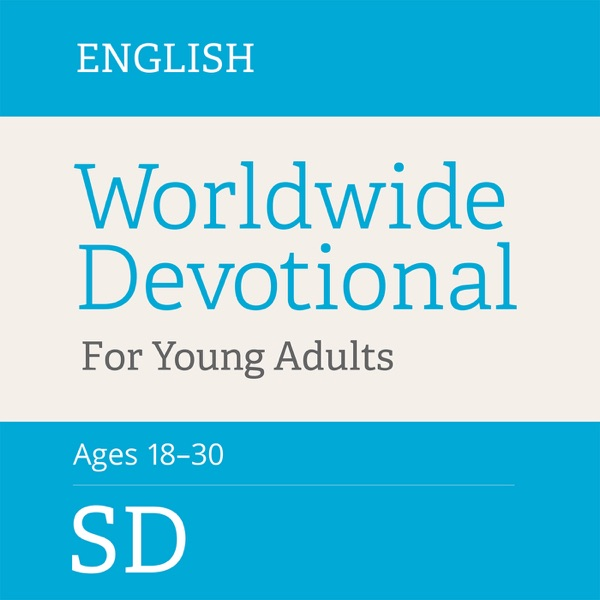 Worldwide Devotional For Young Adults   SD   ENGLISH