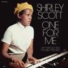 Shirley Scott - One for Me  artwork