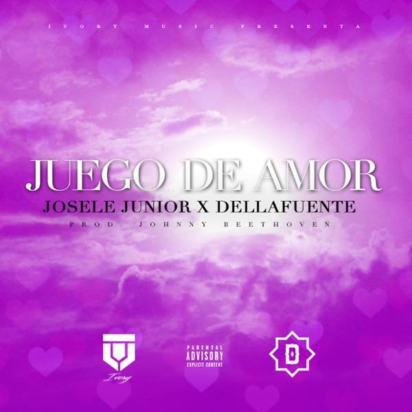 Juego de Amor (feat. Dellafuente) - Single