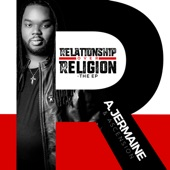 A. Jermaine & Ascension - Never Gave Up on Me (feat. Precious Cullins)