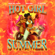 Hot Girl Summer (feat. Nicki Minaj & Ty Dolla $ign) - Megan Thee Stallion - Megan Thee Stallion