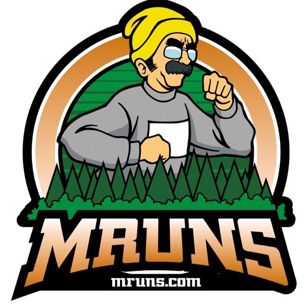 Voice of Runners - MRuns Podcast