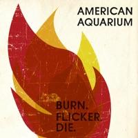 Burn.Flicker.Die - American Aquarium