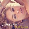 Shakira - Addicted to You ilustración