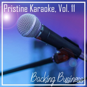 Backing Business - Heartless (Originally Performed By Diplo, Thomas Wesley, Morgan Wallen & Julia Michaels) [Instrumental Version]