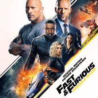 Fast & Furious Presents: Hobbs & Shaw (Original Motion Picture Soundtrack) - Various Artists