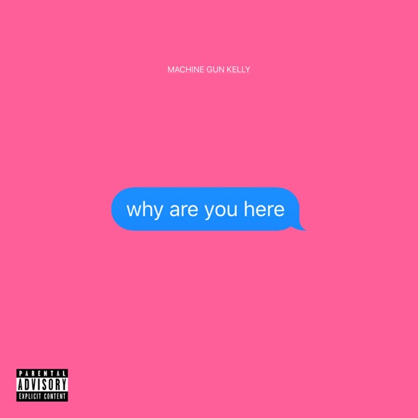 why are you here - Single