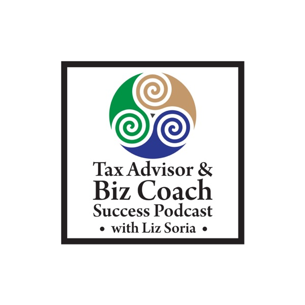 Tax Advisor & Biz Coach Success