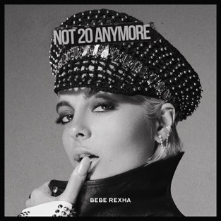 Bebe Rexha - Not 20 (twenty) Anymore m4a Download