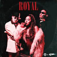 killer face - ROYAL (feat. DORA a.k.a Queen D & ARC-MAN) artwork