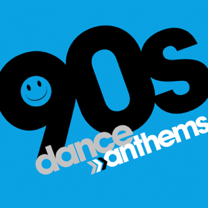 Various Artists - 90s Dance Anthems