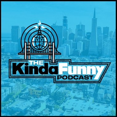 Listen to episodes of The Kinda Funny Podcast | dopepod