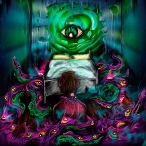 Horror Cósmico - Prefacio - EP