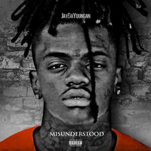 JayDaYoungan - Misunderstood