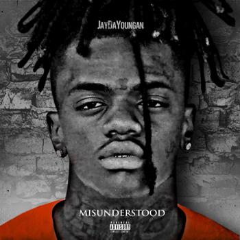JayDaYoungan Misunderstood music review