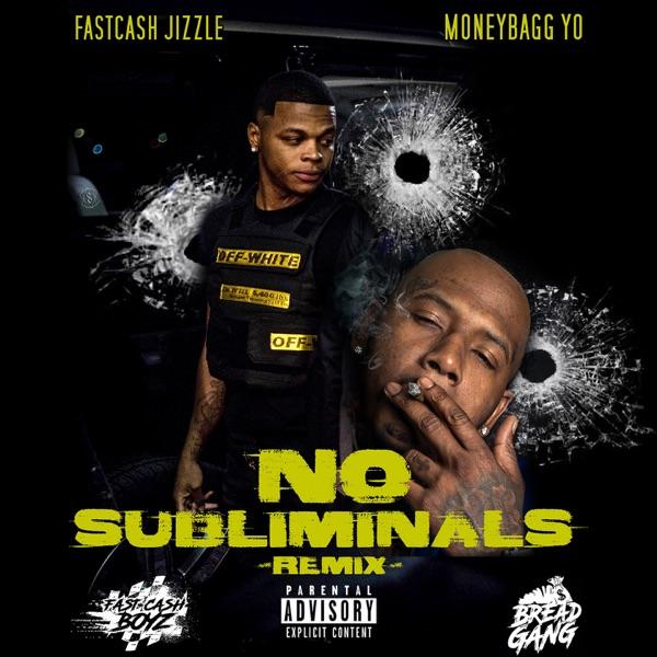 No Subliminals (Remix) - Single