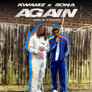Kwamz & Sona - Again