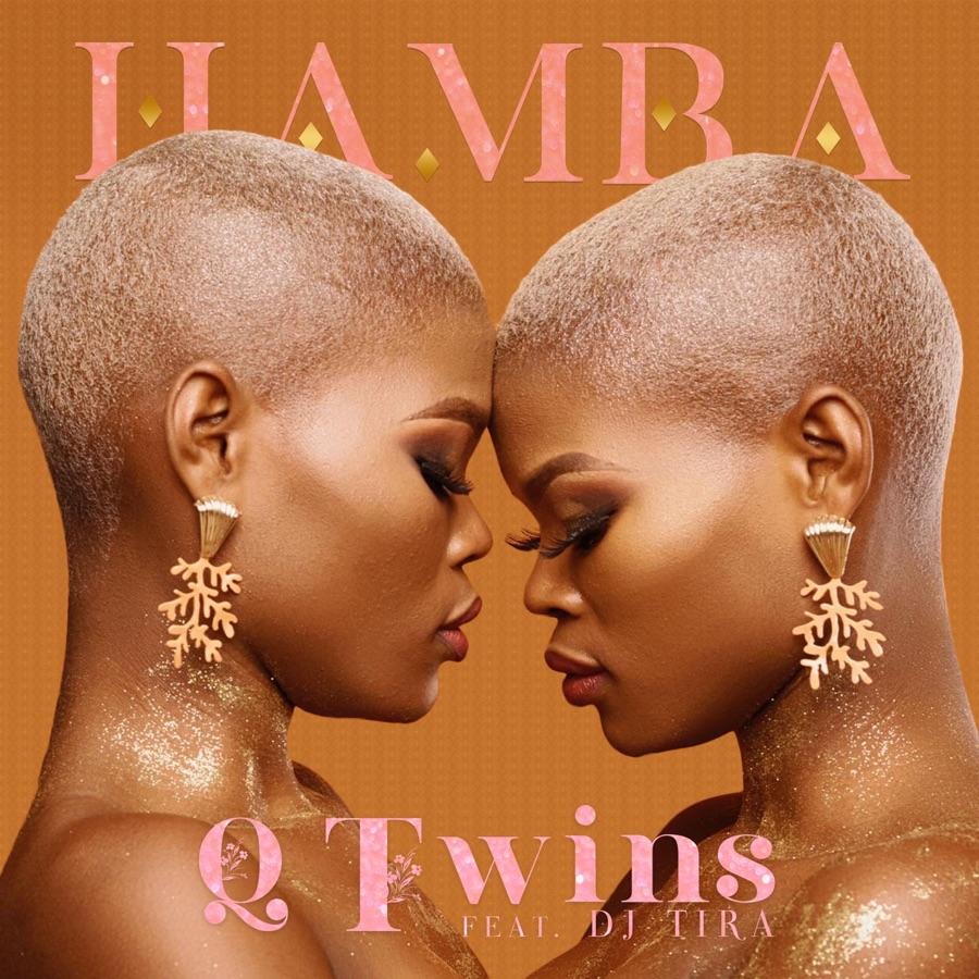 Q Twins - Hamba - Single