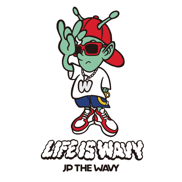 Life Is Wavy by JP THE WAVY on Apple Music
