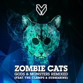 Zombie Cats and Phetsta - NRG (SubMarine Remix)