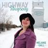 Melanie Gall - Gulf Coast Highway (feat. Bennett Paster, Jim Whitney, Ross Martin & Robert Weiss) artwork