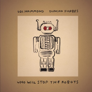 Who Will Stop the Robots?