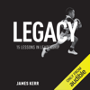 James Kerr - Legacy (Unabridged) artwork