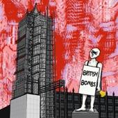 British Bombs artwork