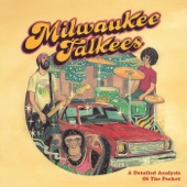 The Milwaukee Talkees - The Frequency