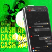 Candîce - Cash App (feat. Rich the Kid) (Radio Edit)
