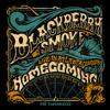 Blackberry Smoke - Homecoming Live In Atlanta (Live at the Tabernacle, Atlanta, 2018)  artwork