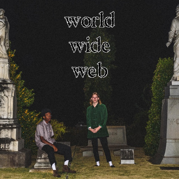 World Wide Web - EP