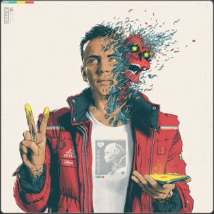 Logic Confessions of a Dangerous Mind M4A Album Free Download