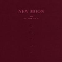 AOA - New Moon - EP