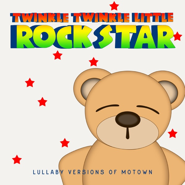 Lullaby Versions of Motown