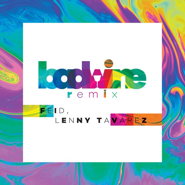 badwine (Remix) - Single