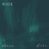 Peach & KOBA - Ride artwork