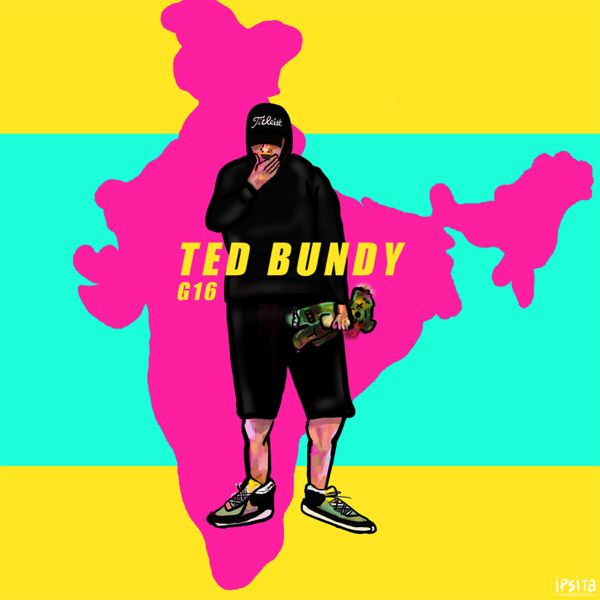 Ted Bundy (feat  Pax) - Single by G16