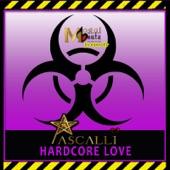 Pascalli - Hardcore Love