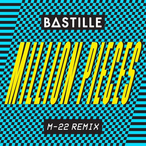 Million Pieces (M-22 Remix) - Single